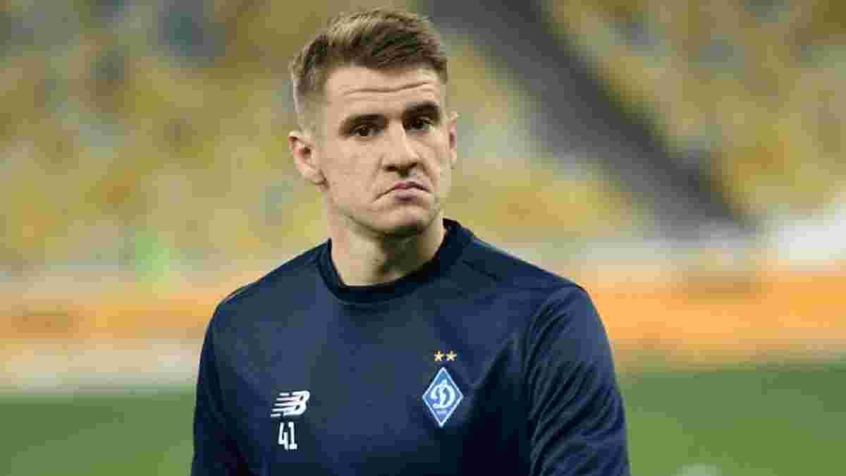 Отстранение врача Динамо доказывает, что Беседин принимал допинг, – Федорчук