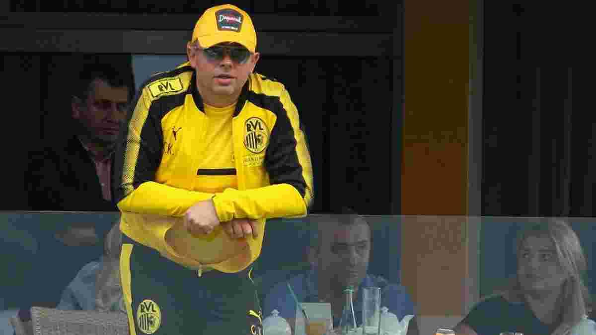 Козловський – про звинувачення Карпат: То нам треба буде їздити на Кіпр і просити дозволу, щоб ми грали футбол?