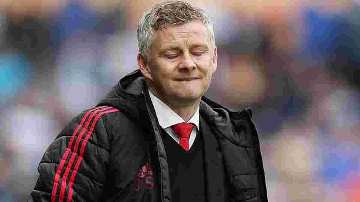 """Манчестер Юнайтед здивував своїм першим зимовим """"трансфером"""""""