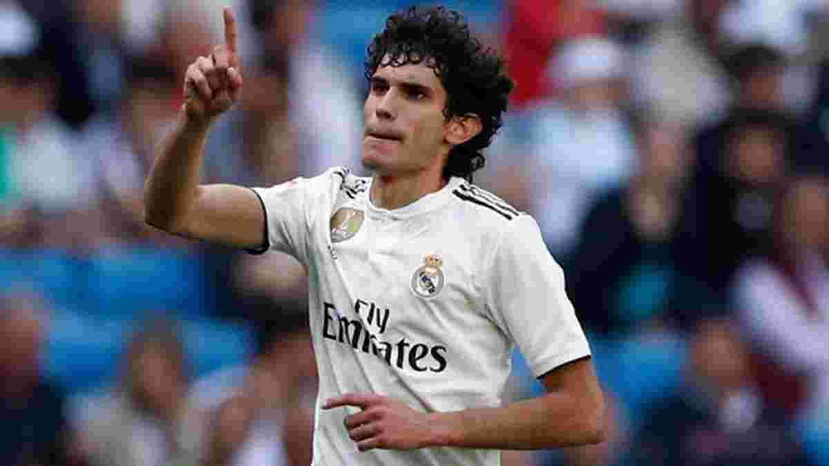 Реал нашел новый клуб для Вальехо – игрок не выдержал конкуренции в АПЛ