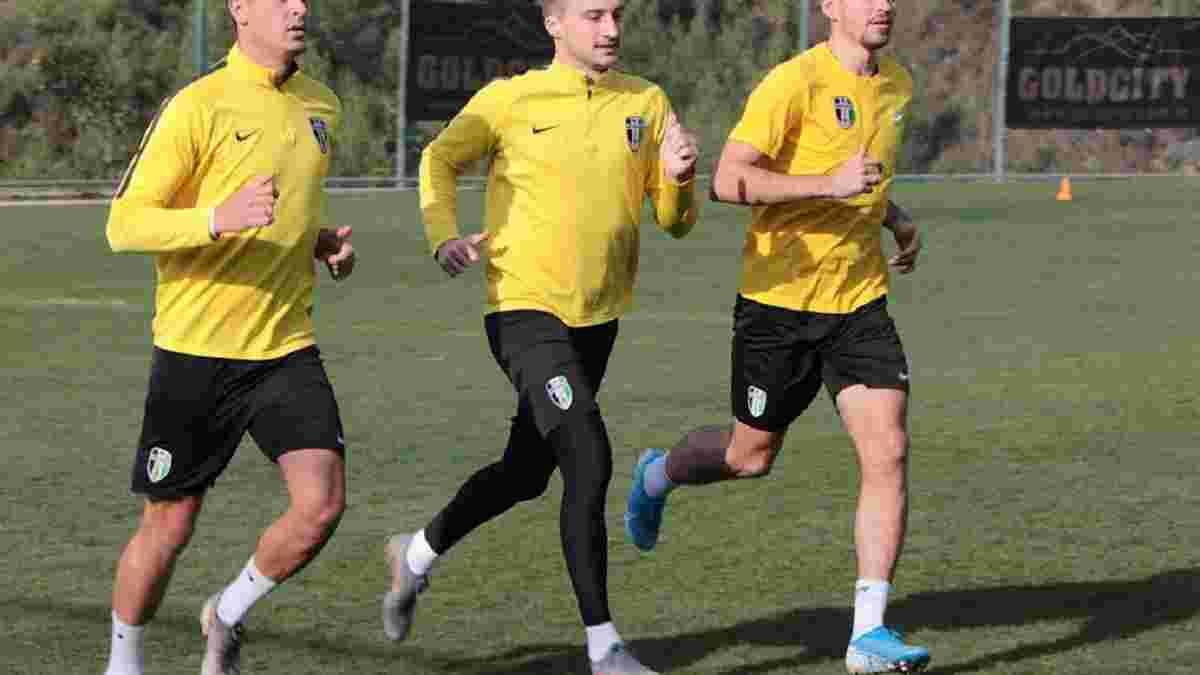 Мілевський взяв участь у феєрії Маріуполя і Динамо Б, новачки не врятували СК Дніпро-1 від поразки: спаринги клубів УПЛ