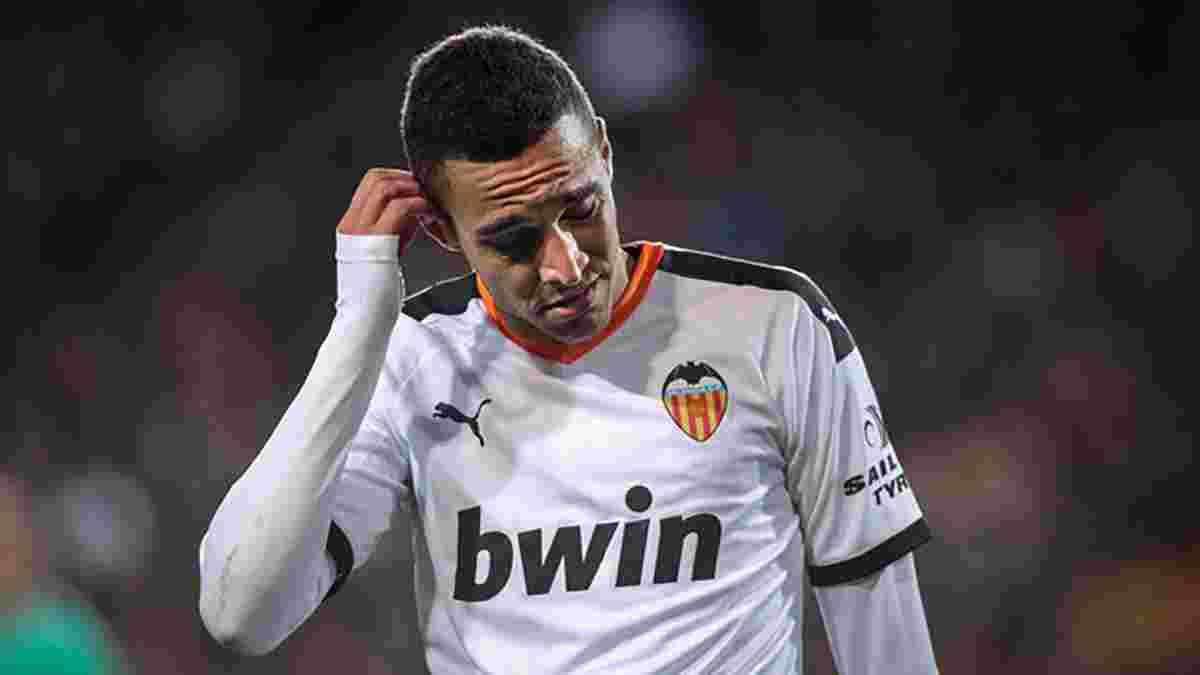 Барселона озвучила цікаву умову, за якої підпише Родріго