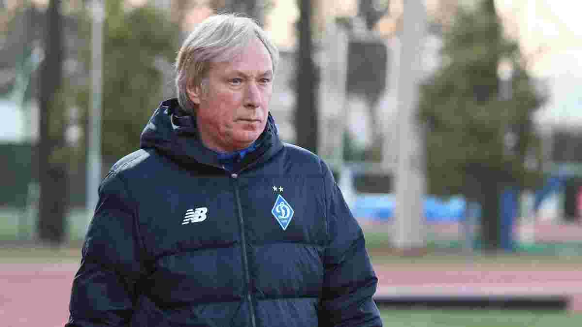Главные новости футбола 24 января: Динамо впервые проиграло в 2020-м, Заря и Десна усилились легионерами