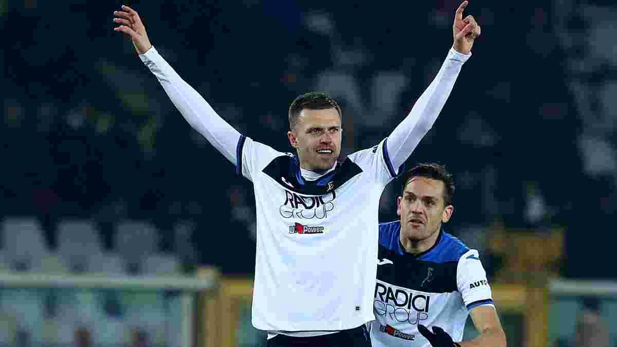 Команды Зинченко и Малиновского лидируют в топ-5 лиг Европы по количеству забитых мячей