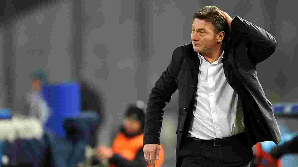 Маццари продолжит тренировать Торино, несмотря на сокрушительное поражение от Аталанты