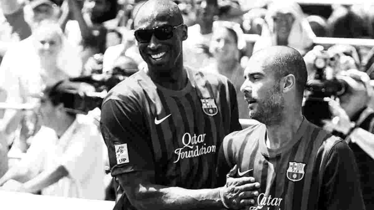 Жорстока правда зірки Динамо, зрив Касільяса, сльози Мессі та Роналду – футбольний світ оплакує втрату Кобі Браянта