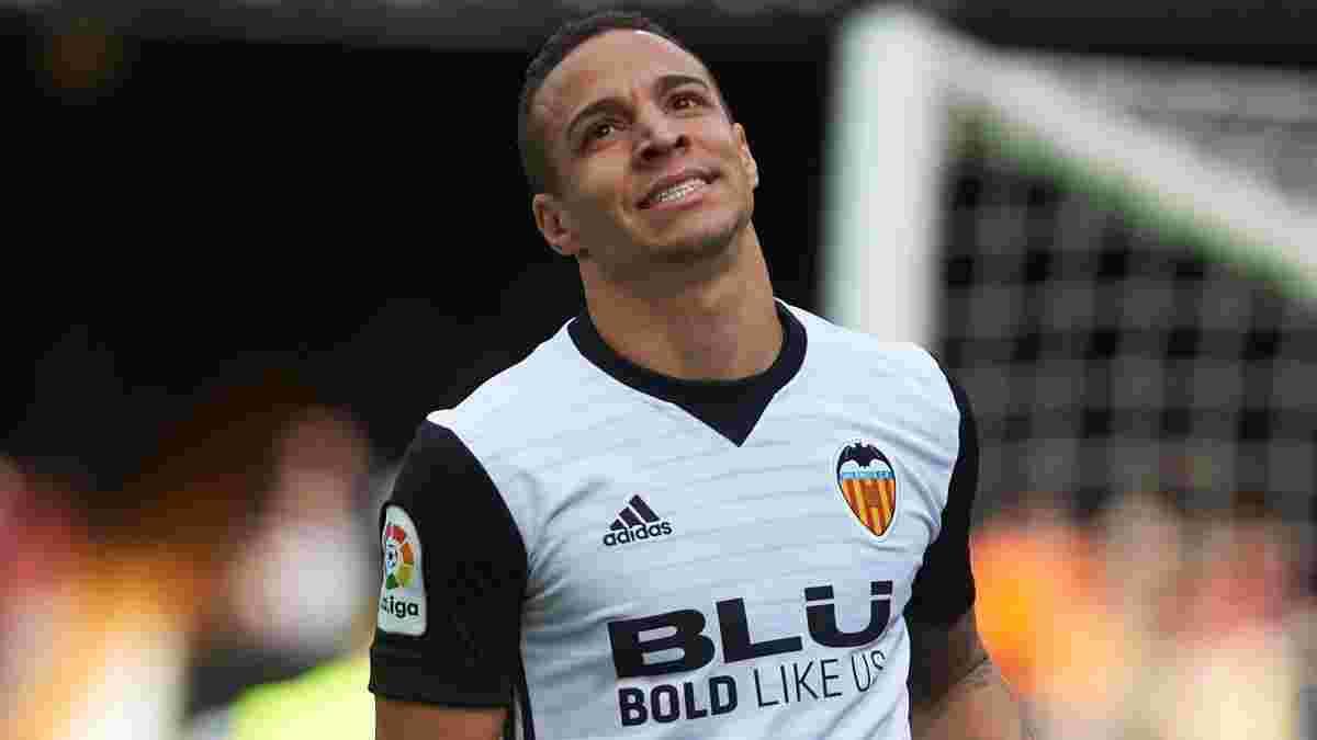 Барселона відмовилася від трансферу Родріго та вже знайшла йому зіркову альтернативу