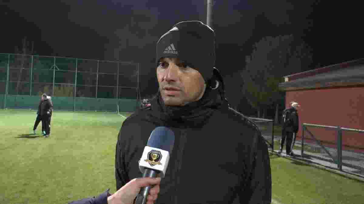 Тренер Богемианса похвалил Супрягу за блестящий гол