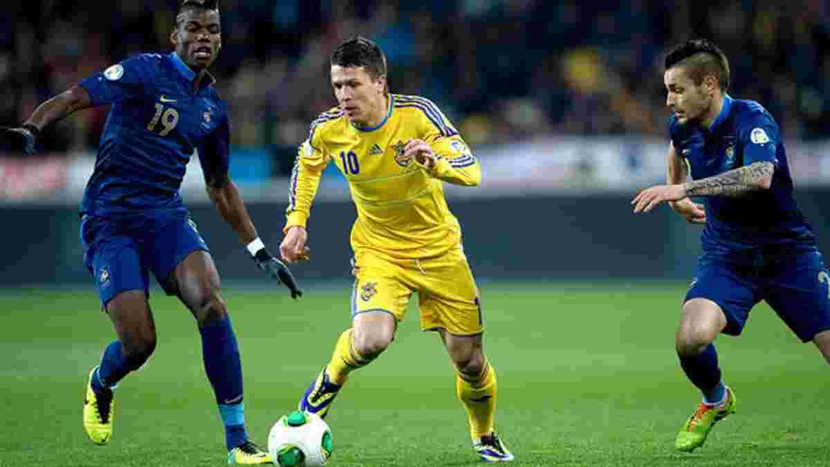 Франція – Україна: квитки на спаринг проти чемпіонів світу надійшли в продаж