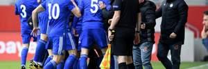 Йовічевіч шокував Баварію в Юнацькій лізі УЄФА – мюнхенці стали наступною жертвою після Динамо