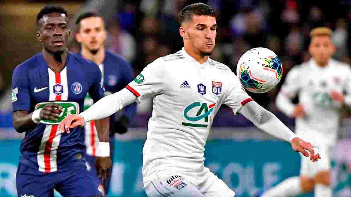 ПСЖ знищив Ліон та легко вийшов у фінал Кубка Франції – Мбаппе створив черговий шедевр