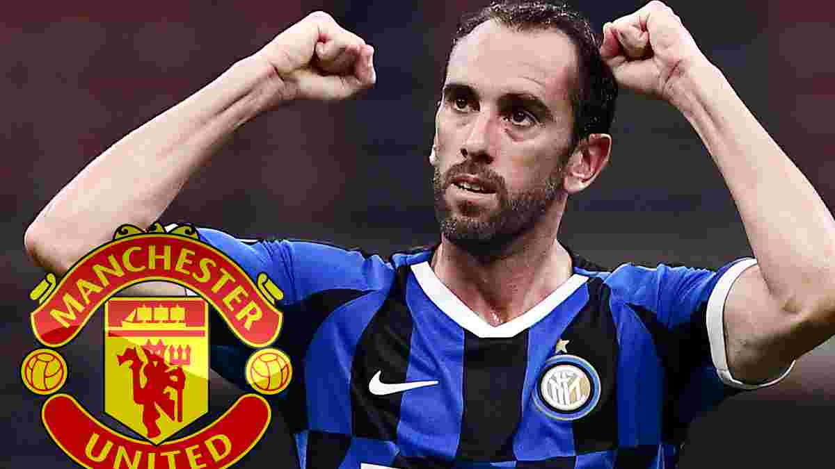 Манчестер Юнайтед – фаворит в борьбе за легенду Атлетико, которая покинет Серию А