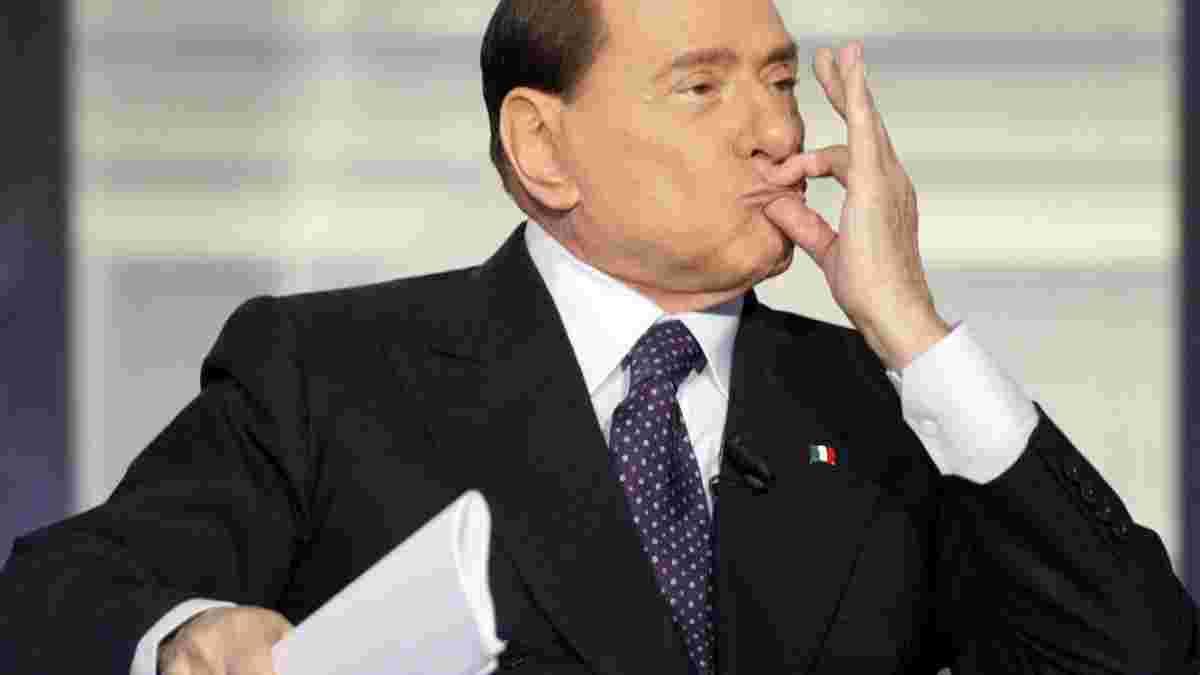 Сезон Серії С остаточно зупинять – команда Берлусконі отримає підвищення в класі