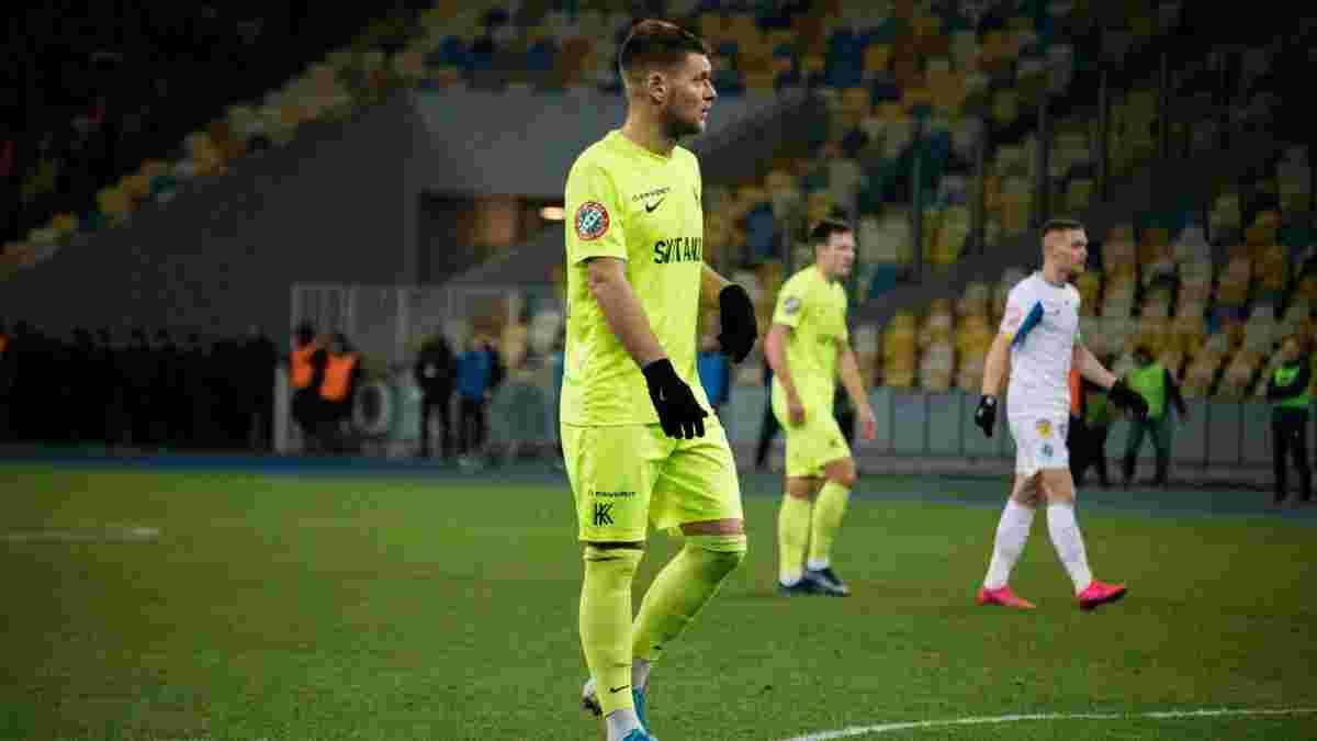 Петров розкрив секрет сенсаційної перемоги збірної України U-19 на домашньому Євро