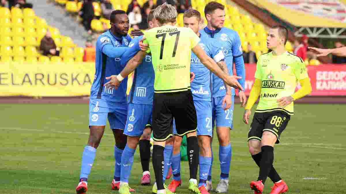 Вернидуб сотворил сумасшедший камбэк, но не вышел в финал Кубка Беларуси – 4 гола за 16 минут после замены Милевского