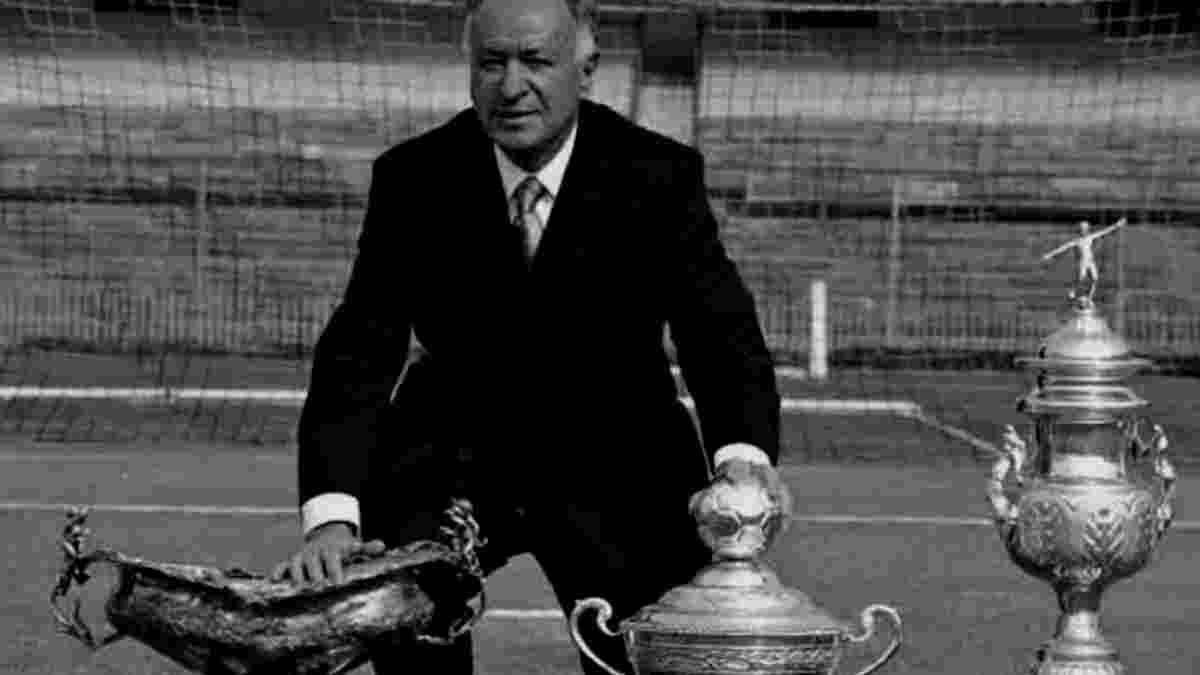 Легенда збірної Мексики помер від коронавірусу – він грав на двох чемпіонатах світу