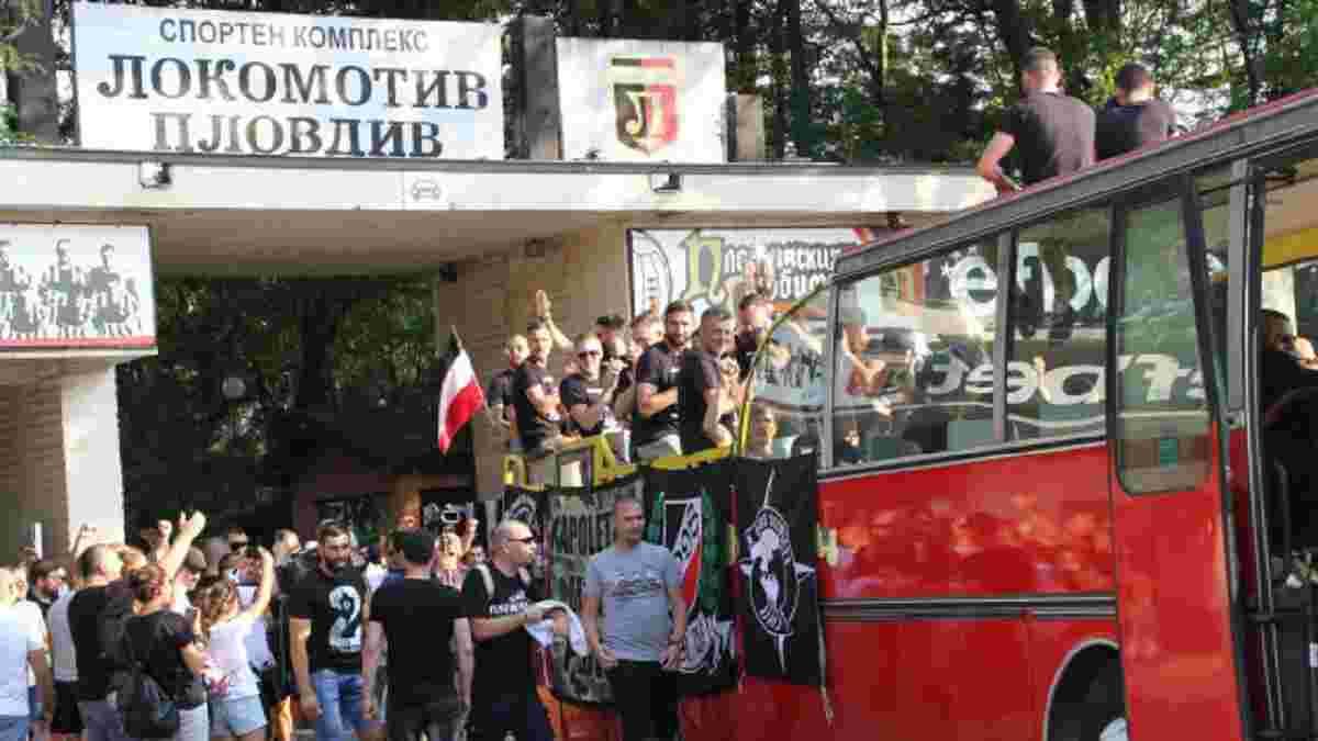 Гравці і фанати болгарського Локомотивамасово заразились коронавірусом, святкуючи перемогу у Кубку країни