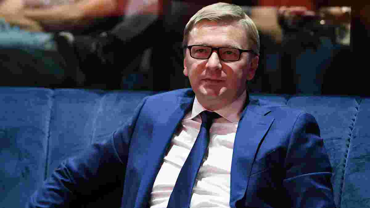 УАФ просила у Шахтера финансовую помощь на сумму 300 тысяч гривен