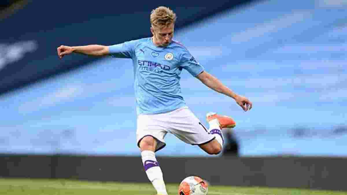 Брайтон – Манчестер Сіті: Зінченко втратив місце у стартовому складі – онлайн-трансляція матчу АПЛ