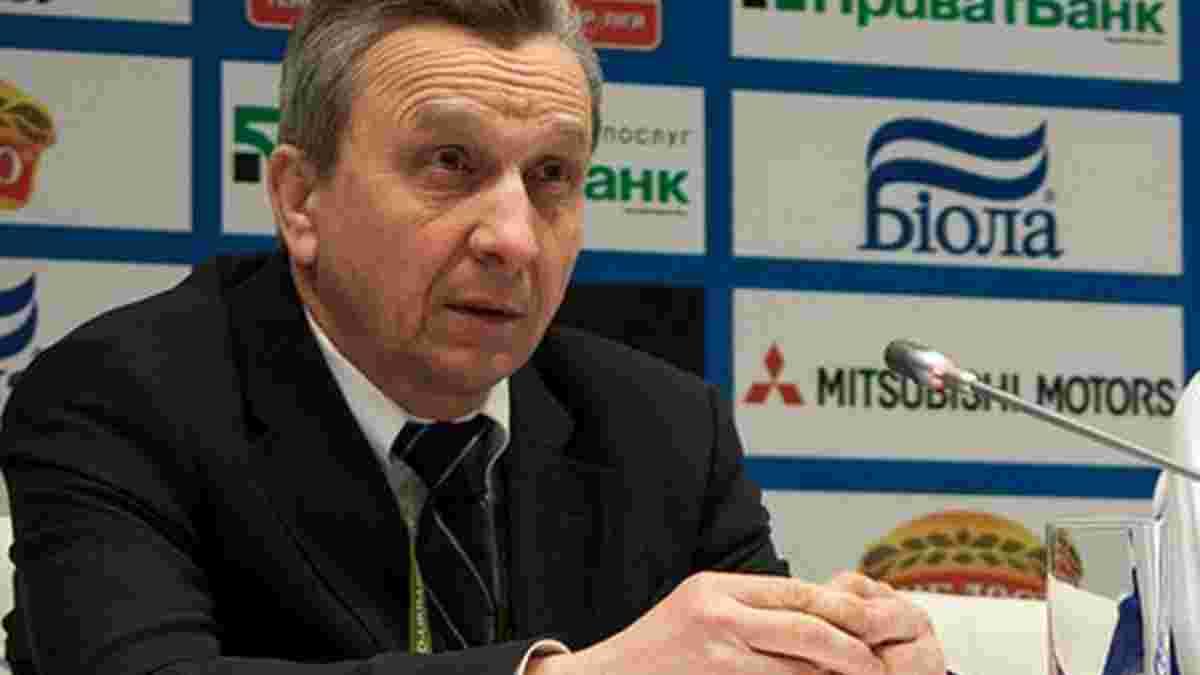 В Украине появится новая луганская Заря – СМИ сватают в руководство людей из Динамо