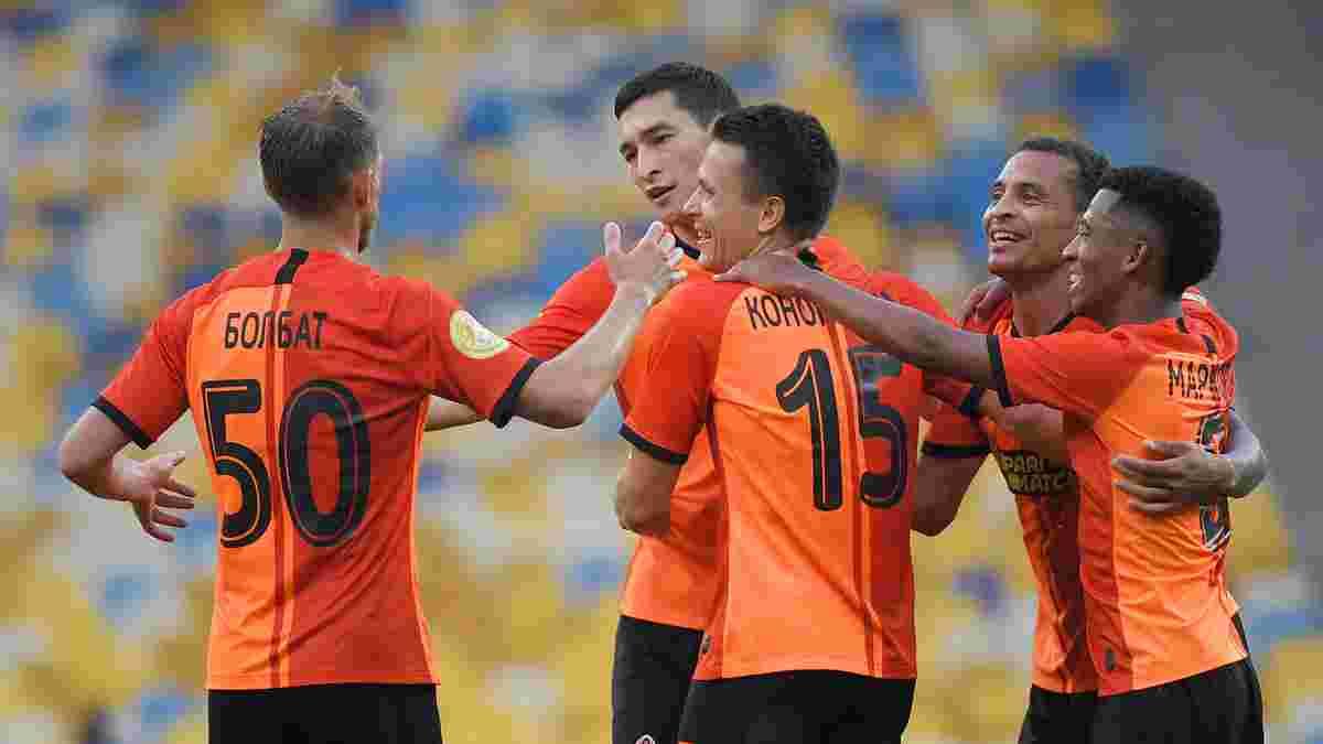 Головні новини 10 липня: Шахтар отримав сітку суперників у Лізі Європи, в Україні з'явиться нова луганська Зоря