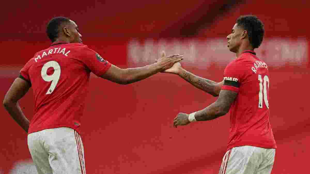 Манчестер Юнайтед эпично упустил победу над Саутгемптоном, которая может стоить Сульшеру места в Лиге чемпионов