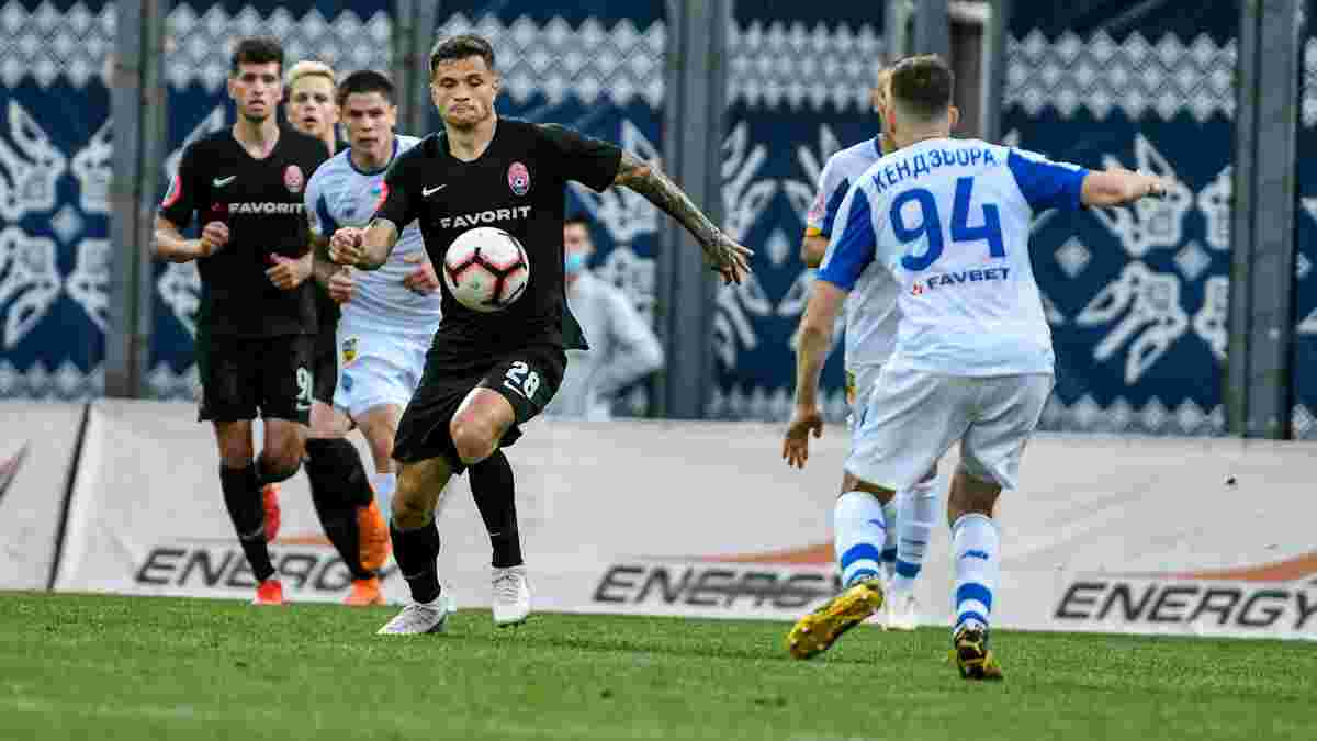 Динамо – Заря: прогноз на решающий бой за Лигу чемпионов