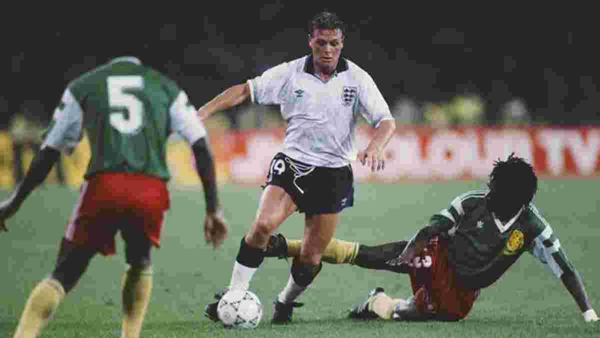 Драма трьох пенальті і президент англійського клубу, родом із Солотвино: Джулай – про ЧС-1990
