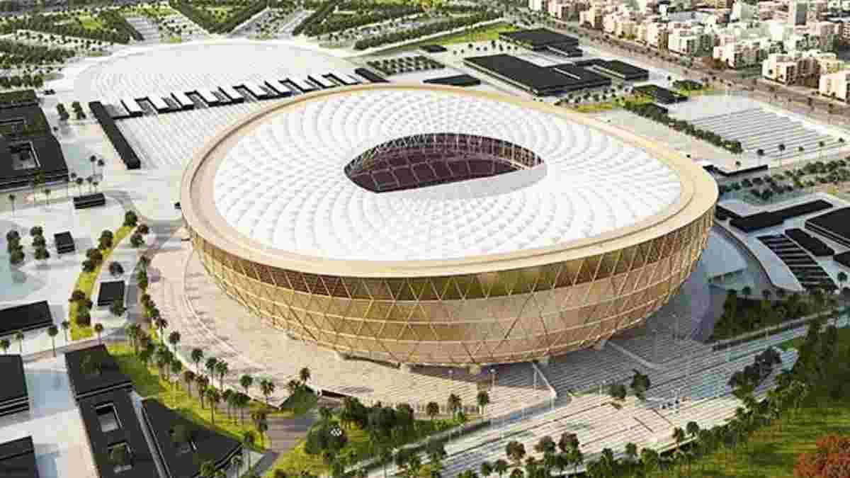ФИФА обнародовала даты проведения чемпионата мира 2022 года