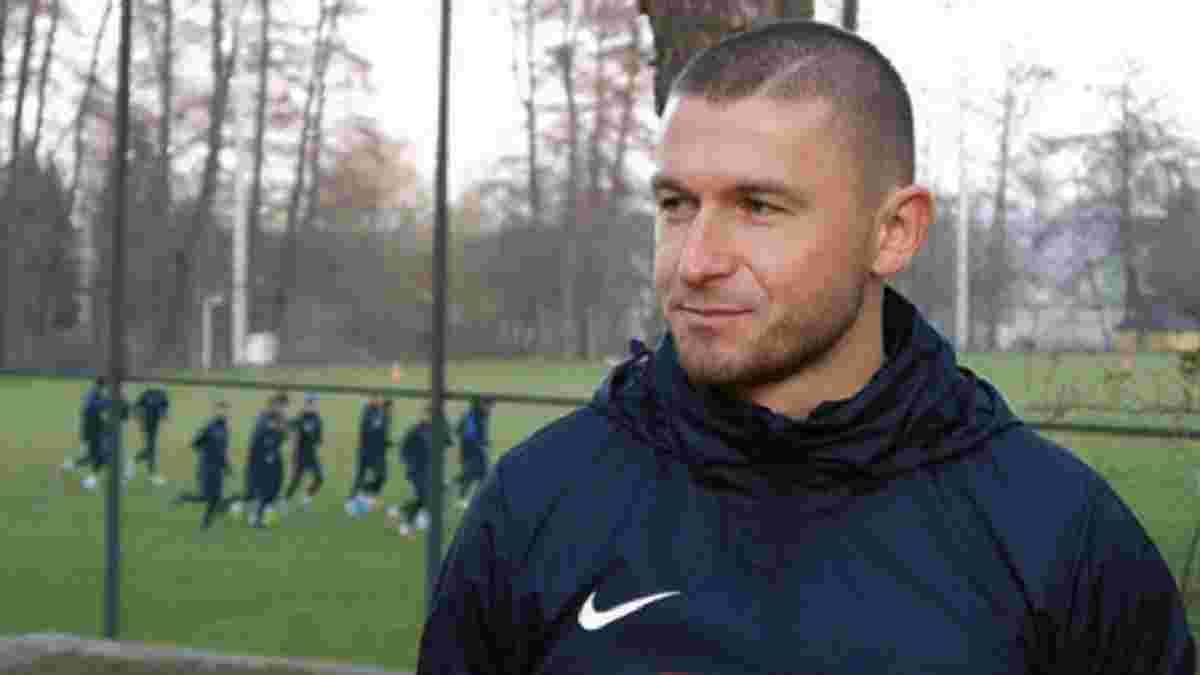 Колос – СК Дніпро-1: Цуріков звинуватив арбітра матчу у поразці своєї команди
