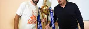 Луческу повторив рекорд тренера Шахтаря за кількістю виграних Суперкубків