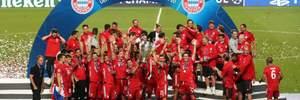 Суперкубок УЄФА під загрозою зриву через коронавірус