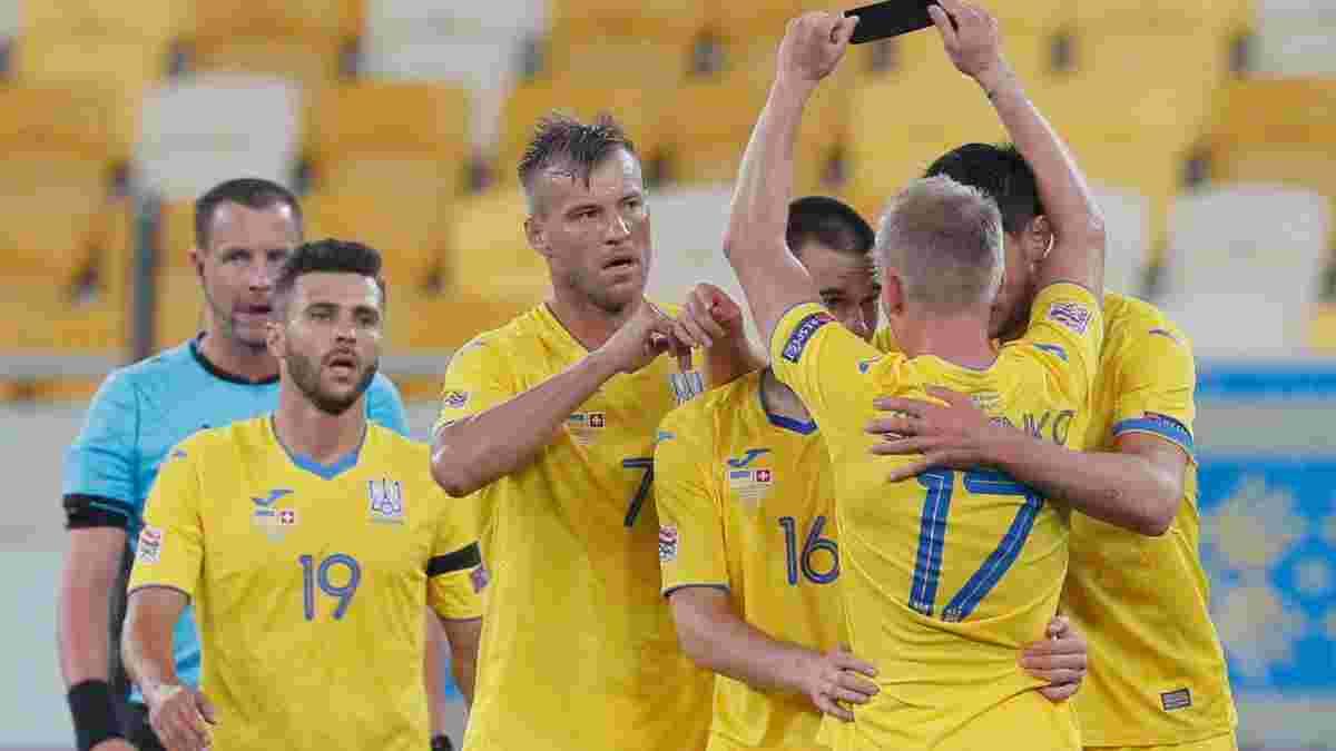 """""""Украина – сильнее, чем кажется"""", – Marca предостерегает сборную Испании перед поединком Лиги наций"""