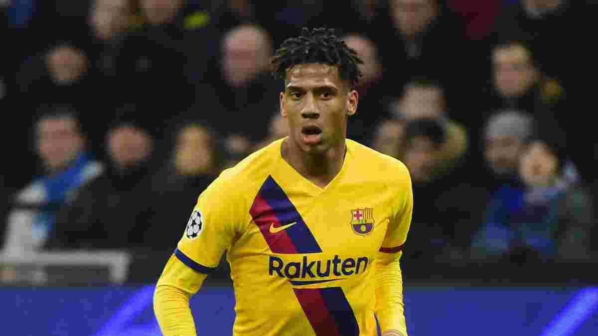 Барселона відправила Тодібо в Бенфіку – посприяв агент Роналду