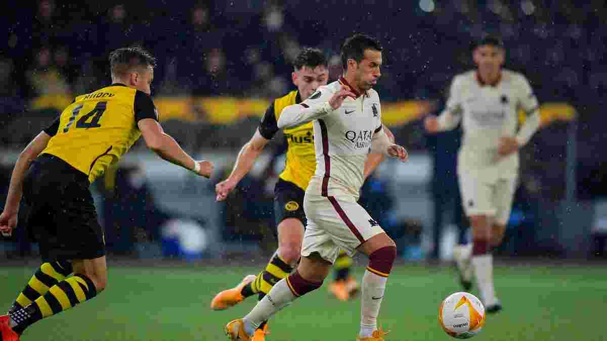 Лига Европы: Арсенал спасся в матче с Рапидом, Байер опозорил Ниццу, Фонсека совершил камбэк