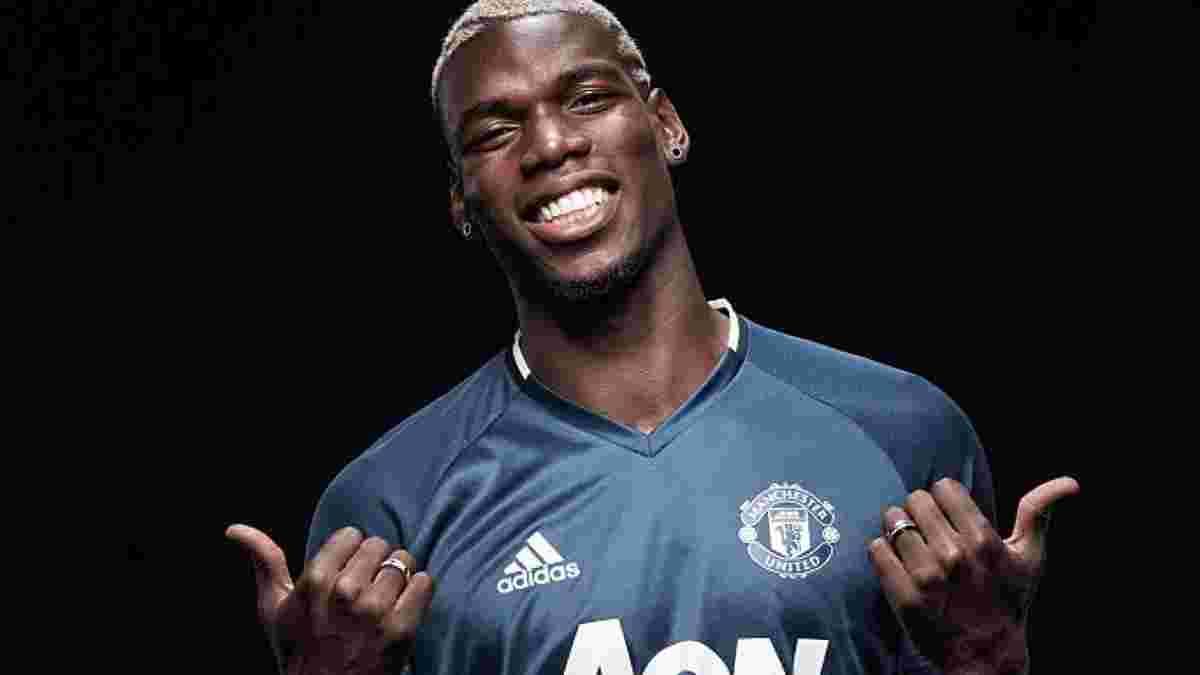 Інс: Погба –гравець світового класу, але уМанчестер Юнайтед з ним одні проблеми