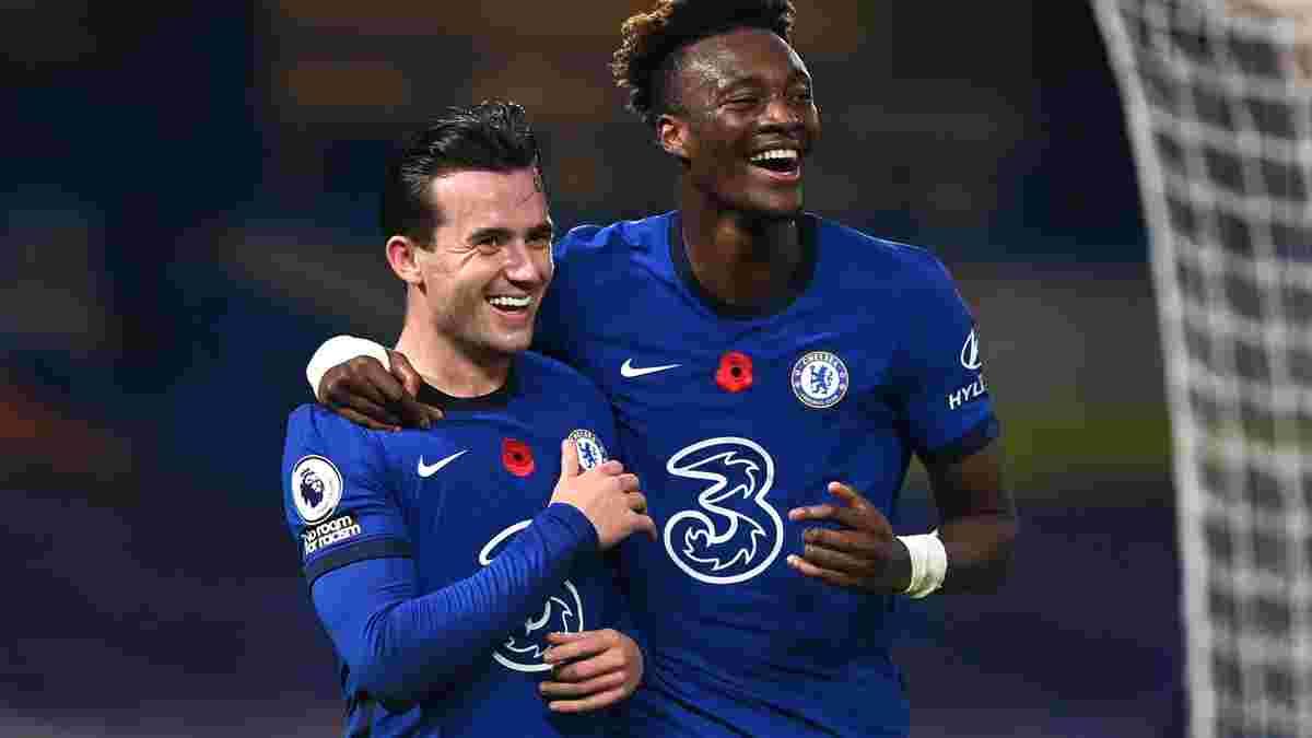 Челсі – Шеффілд Юнайтед – 4:1 – відео голів та огляд матчу