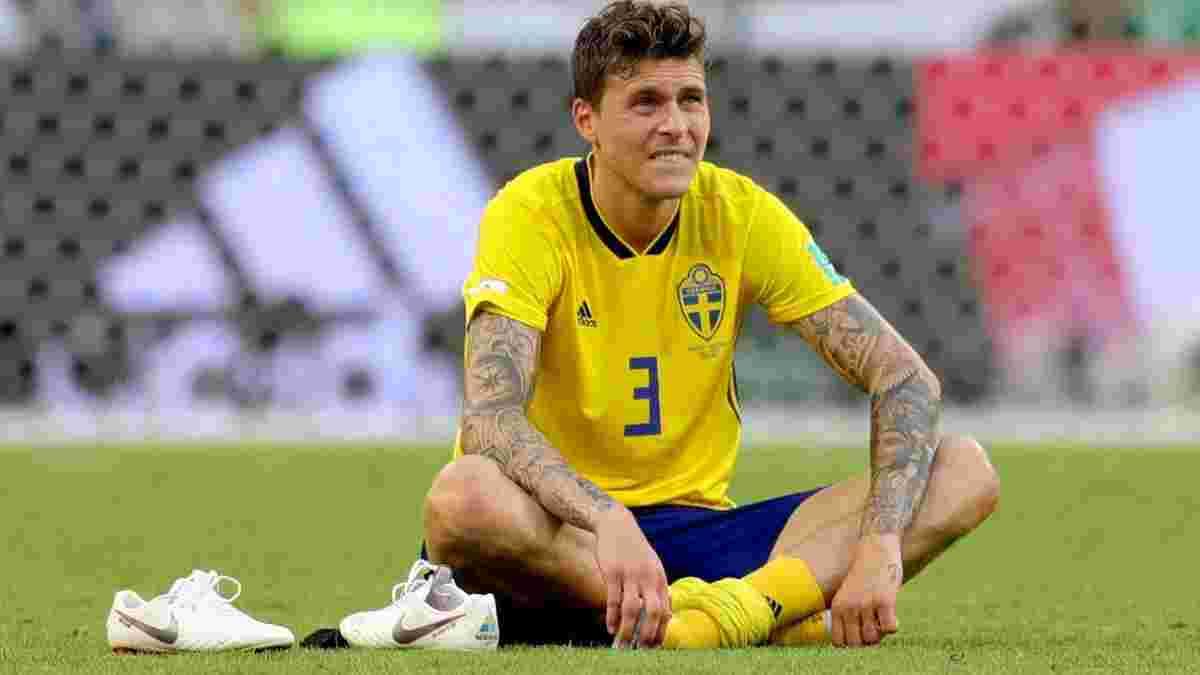 Сборная Швеции стала жертвой нового правила ФИФА – клубы АПЛ массово отказались отпускать игроков в лагерь скандинавов