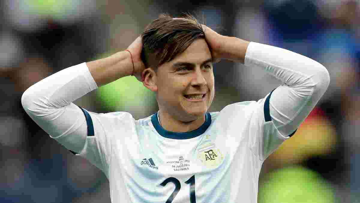 Дибала пропустит матчи отбора к ЧМ-2022 – деликатная причина