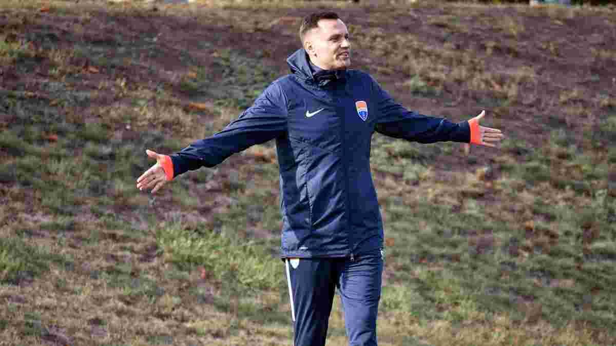 Маркевич признался, почему бросил работу на таможне ради тренерской деятельности