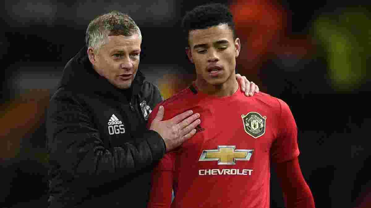 Сульшер влаштував бойкот у збірній для нападника Манчестер Юнайтед – гравець поплатився за свою поведінку