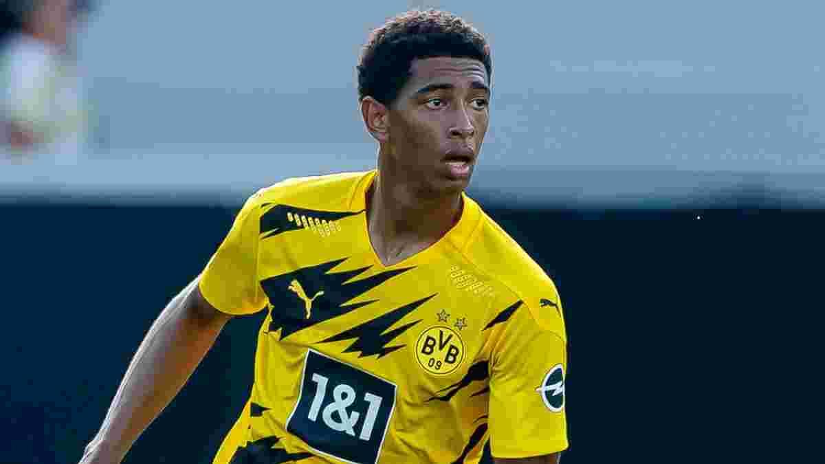 Саутгейт довызвал в сборную Англии 17-летнего таланта дортмундской Боруссии
