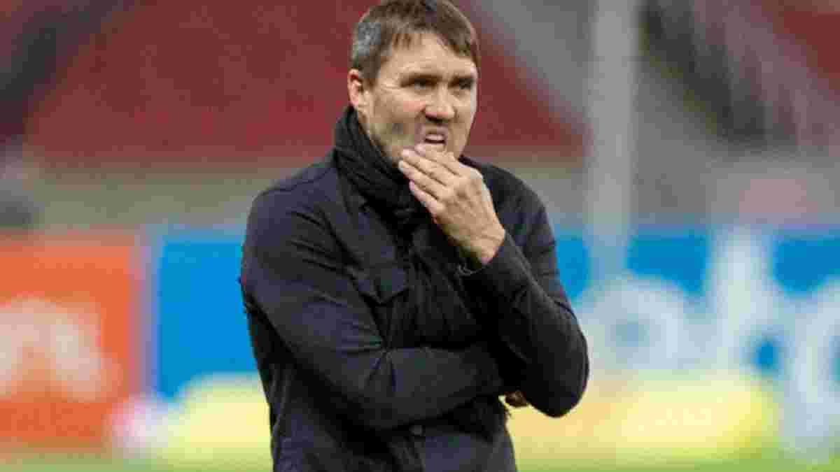 Сельта оголосила про призначення нового тренера