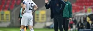Вайсс покинет сборную Грузии из-за невыхода на Евро-2020