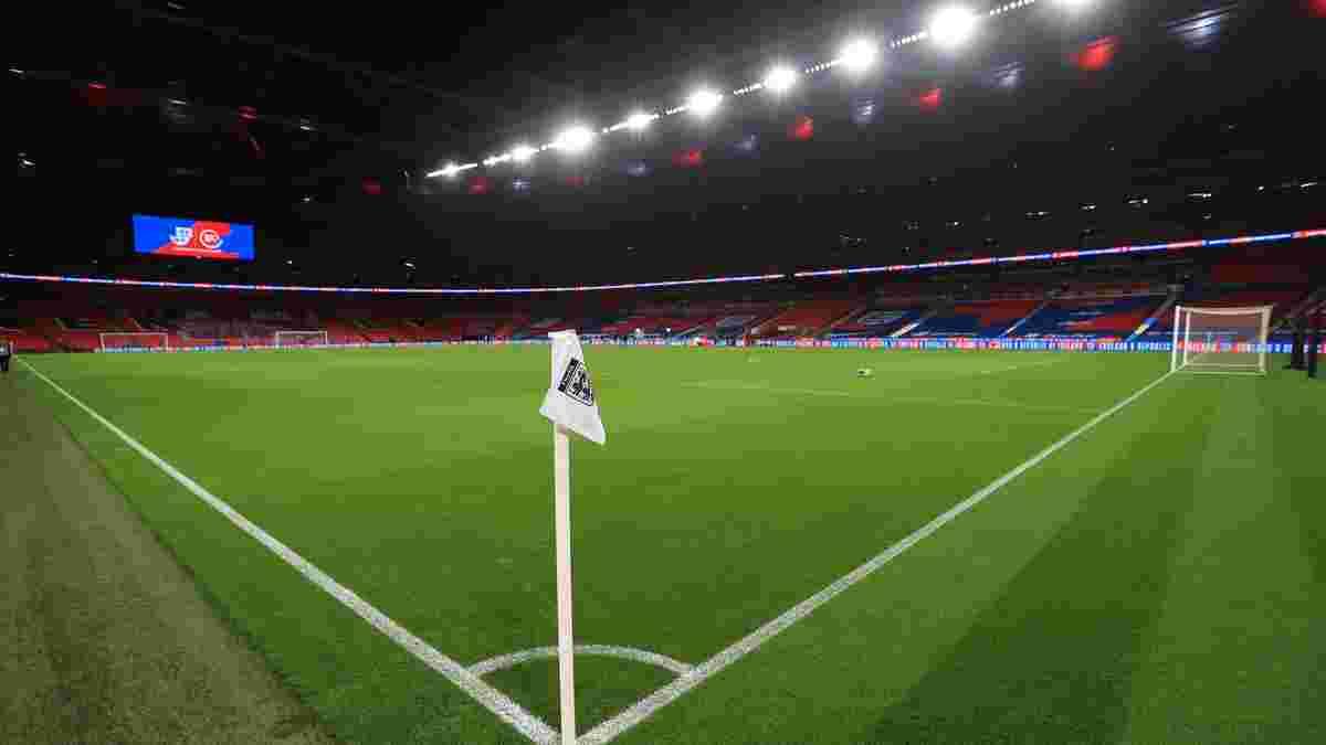 УЄФА зробив заяву щодо можливості проведення всіх матчів Євро-2020 у Великій Британії
