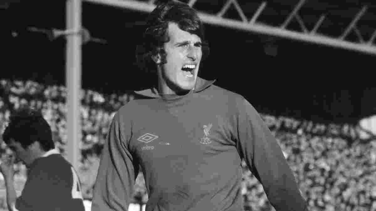 Умер легендарный голкипер Ливерпуля Клеменс – он трижды завоевал Кубок чемпионов