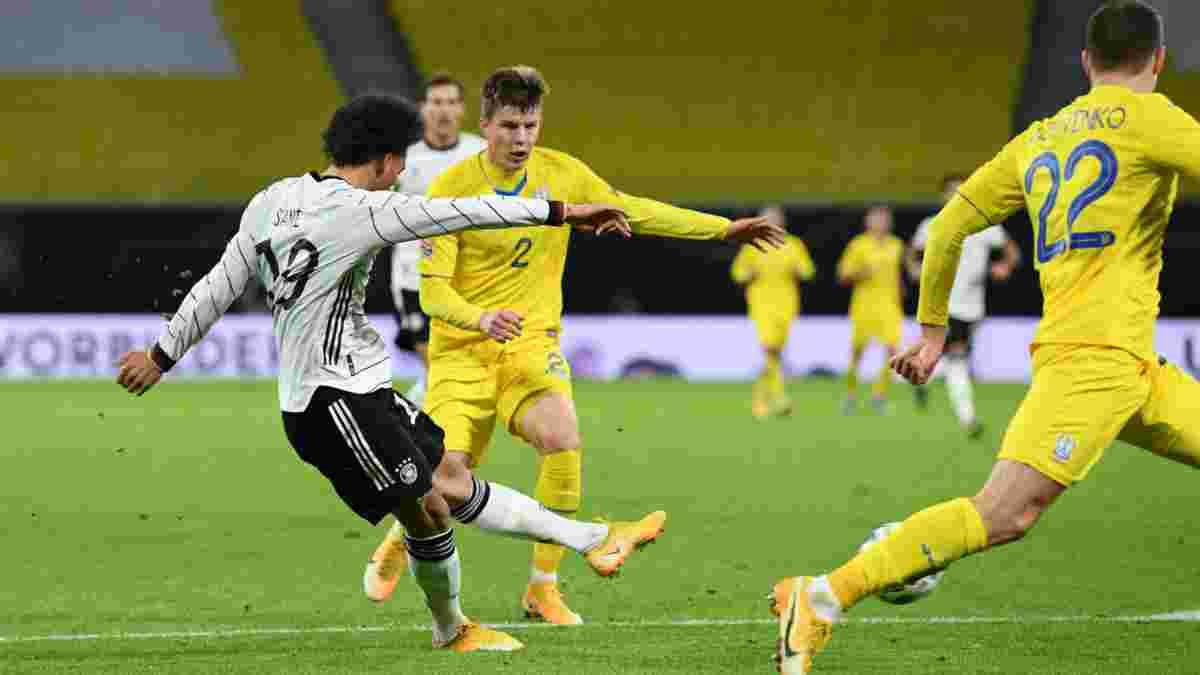 Саленко оценил перспективы сборной Украины в решающем матче Лиги наций со Швейцарией