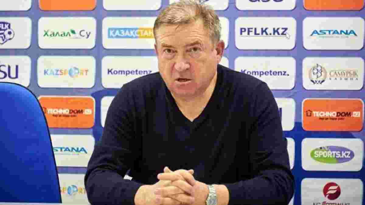 Грозный оценил соперника сборной Украины на Евро-2020