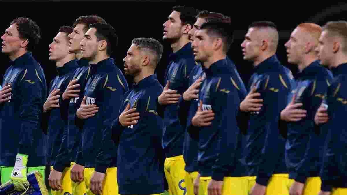 Швейцарія – Україна: матч Ліги націй не відбудеться взагалі, УАФ відмовилася привезти нову команду й чекає вердикту УЄФА