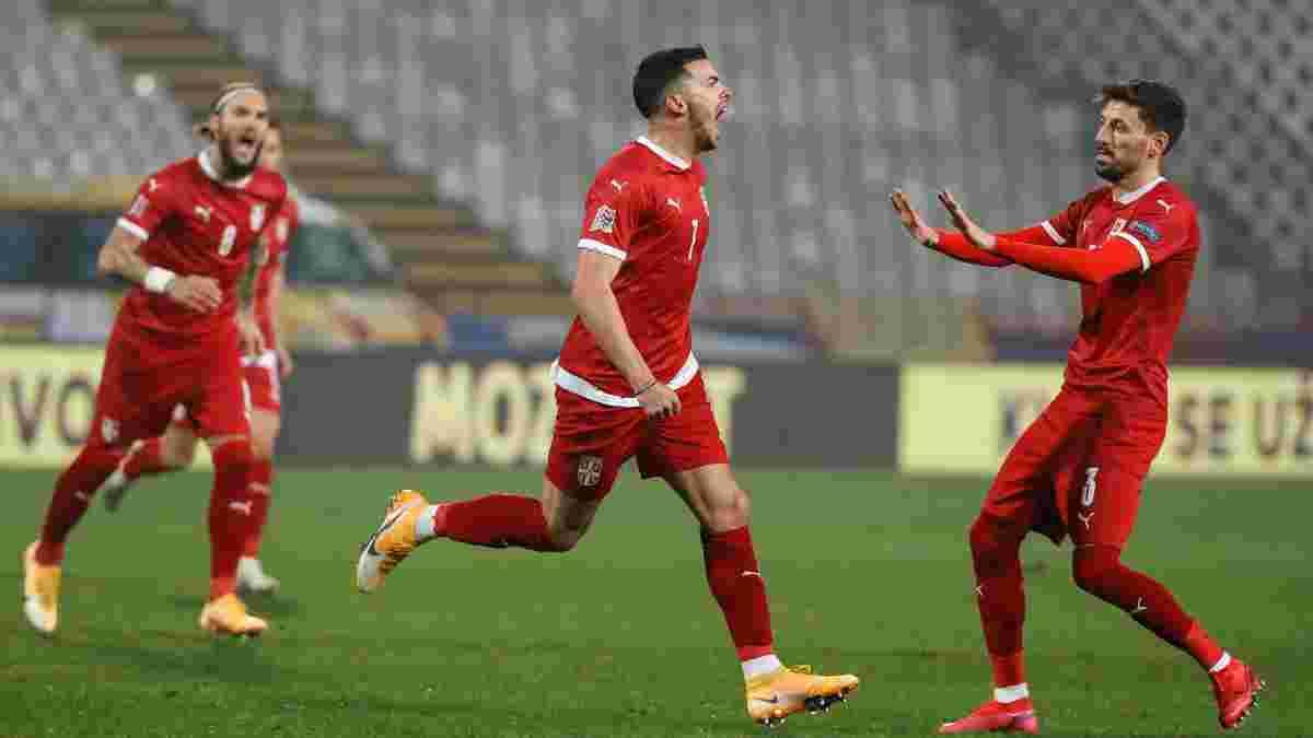 Сербия унизила Россию, забив 5 голов: печальные перспективы россиян на Евро, расплата за Дзюбу и воскрешение Йовича